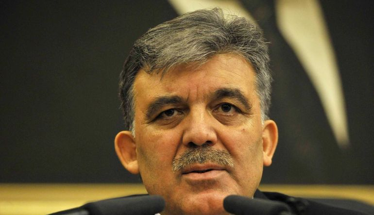 Abdullah Gül: Siyasette olmayacağım