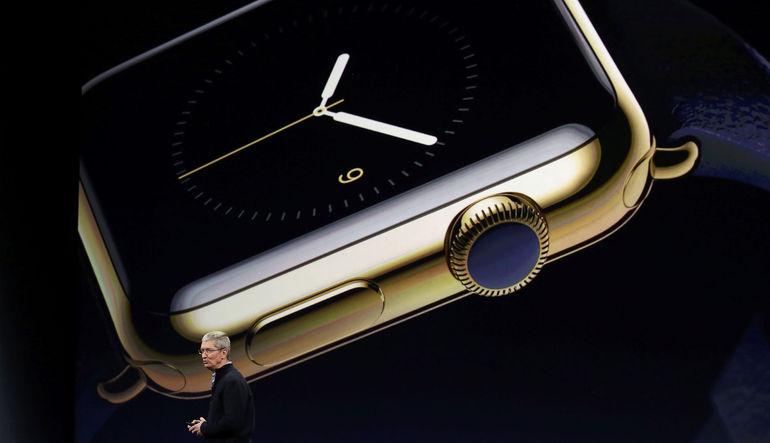 Altın Apple ile yeniden parlar mı?