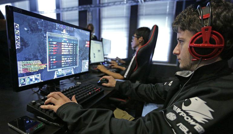 Dünya genelinde en çok oynanan bilgisayar oyunları
