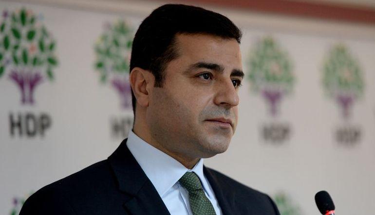 HDP Haziran seçimelerinde barajı geçer mi? İşte son anket sonuçları