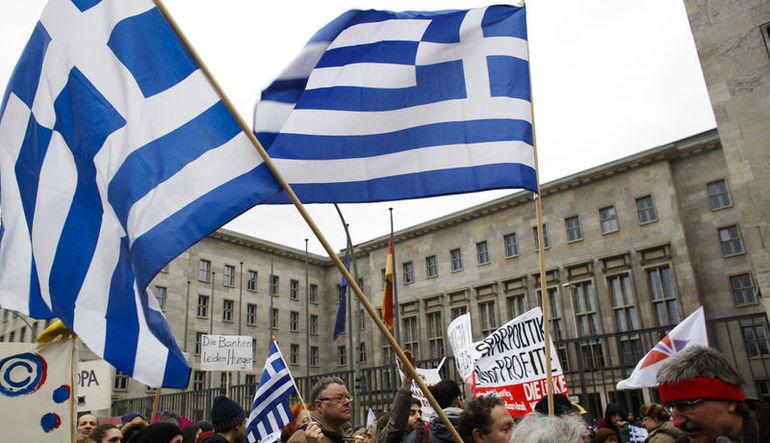 Verilere göre Yunanistan Avrupa'da en çok çalışan ülke