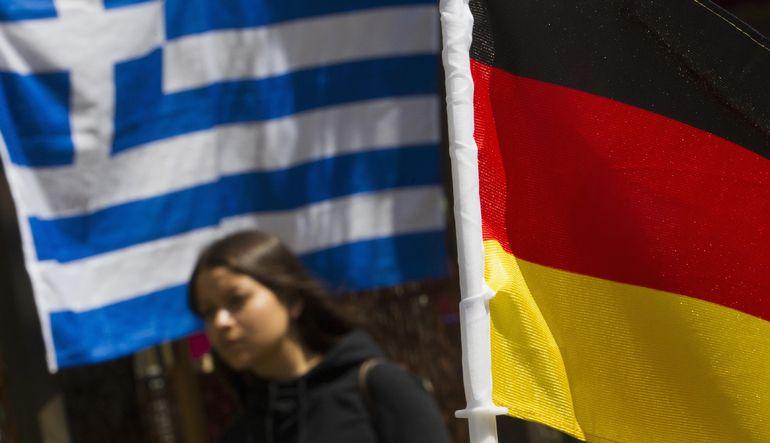 Almanlar Yunan taleplerinden sıkıldı