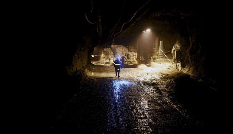 Koza Altın Portekiz'de altın arayacak