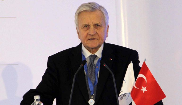 AMB eski Başkanı Trichet: Krizin reçetesi yapısal refomlar