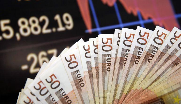 Euro hedge fonlarına yaradı