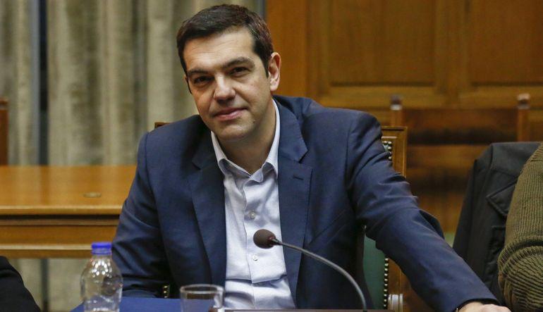 """Yunanistan Başbakanı Çipras: """"Yeniden kemer sıkmayacağız"""""""