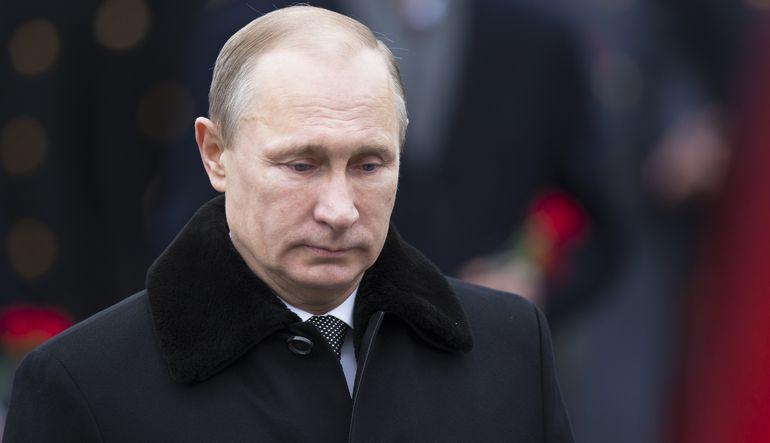 Putin'den 'nükleer' itirafı