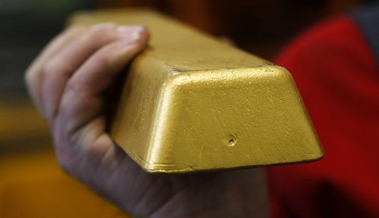 Güney Afrika'nın altın üretiminde değişen rolü