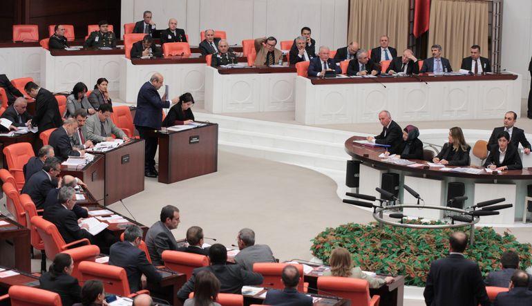 Ankara gündemi: 17 Mart