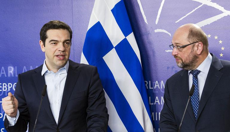Yunanistan ortaklarını kızdırıyor