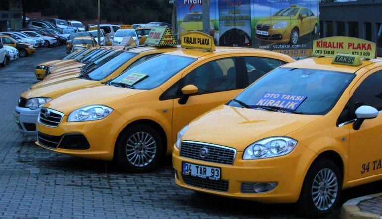 Borsa değil taksi kazandırdı