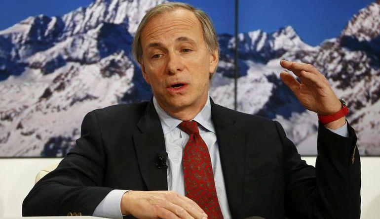 Dalio: Fed piyasaya 1937'yi tekrarlatabilir