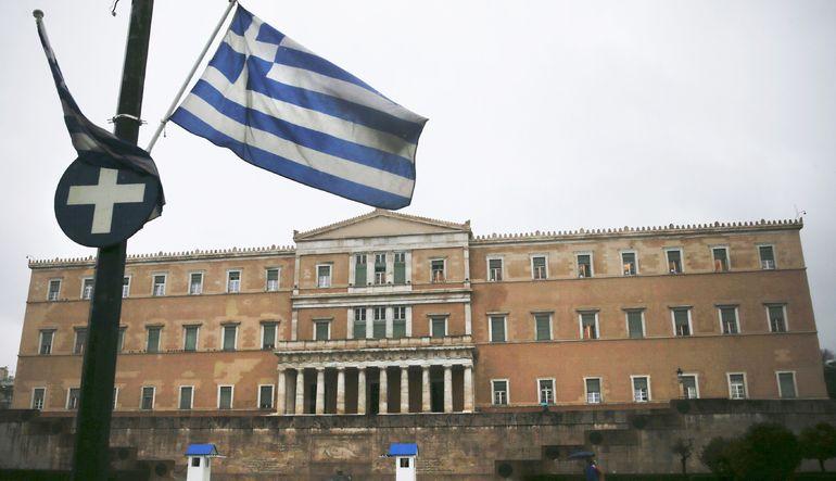'Yunanistan'ın euro'dan çıkma ihtimali artıyor'