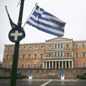 'YUNANİSTAN'IN EURO'DAN ÇIKMA İHTİMALİ ARTIYOR'