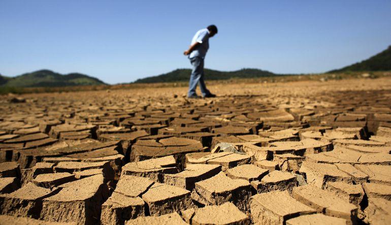Analiz: Dünyanın su stresi artıyor