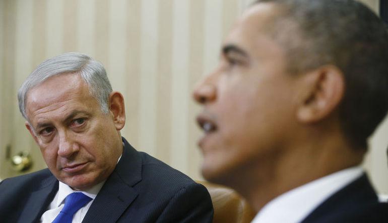 Beyaz Saray'dan Netanyahu'ya tepki