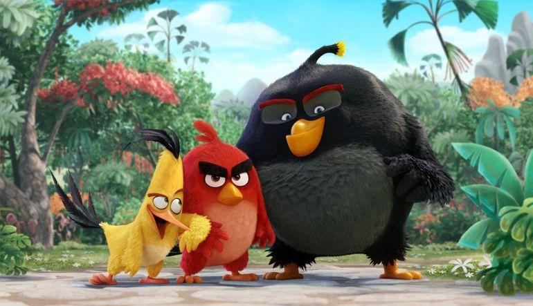 Angry Birds'ün kârı kızdırdı