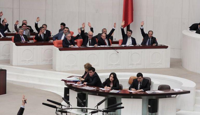 Ankara gündemi: 19 Mart