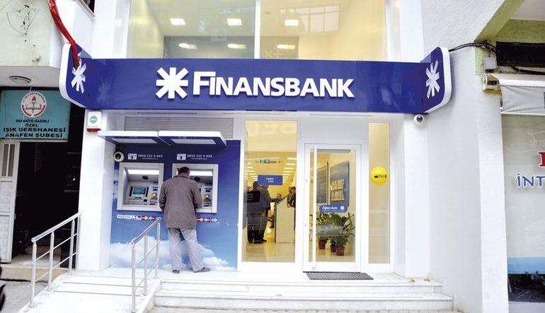 Daha önce Nisan'da yapılacağı açıklanan Finansbank ikinci halka arzı için süre uzatıldı