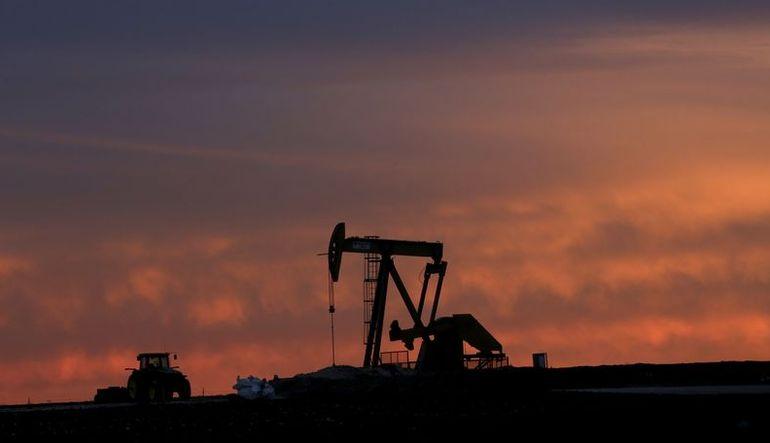 ABD'de petrol fiyatları düşerken sondajları kapanmaya devam ediyor