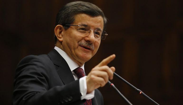 Ahmet Davutoğlu'nun ekonomi kurmayları: İbrahim Turhan ve Serkan Özcan