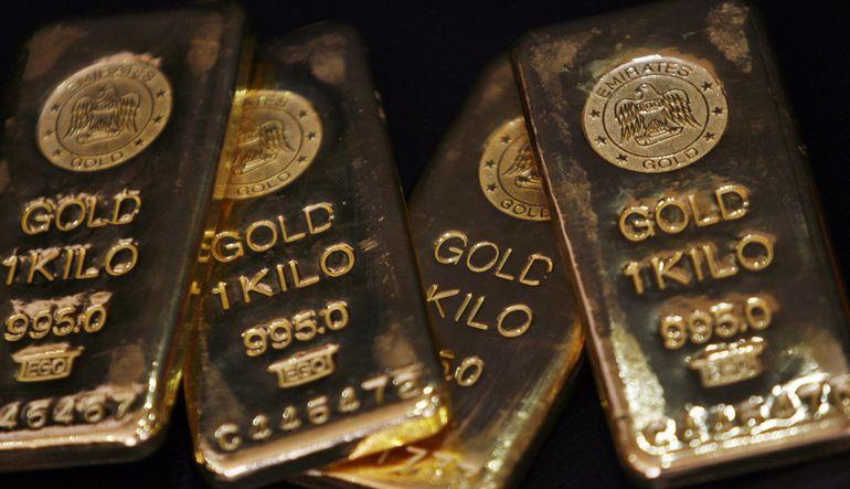 Altın fiyatlarında Fed etkisi