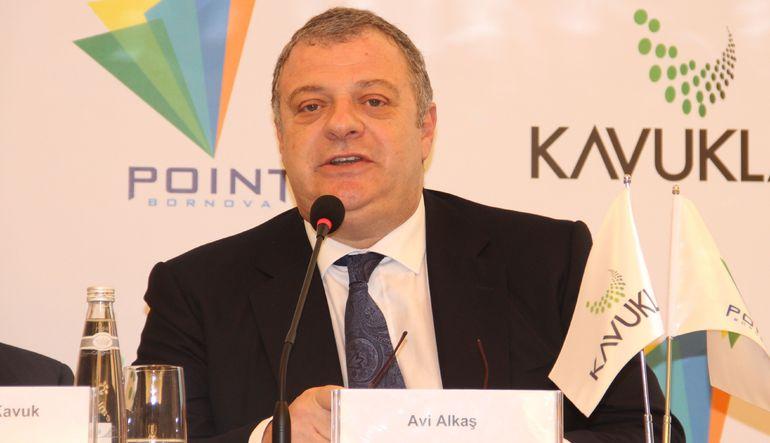 AVM kiraları Euro'ya dönüyor