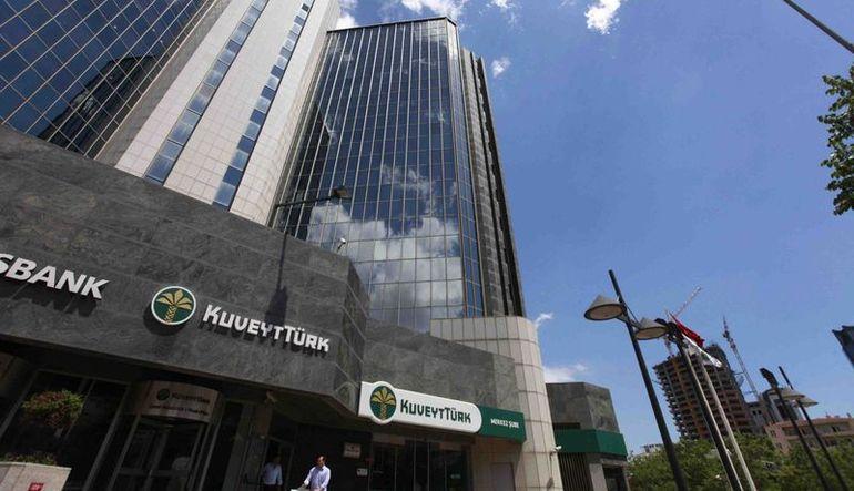Kuveyt Türk Almanya'da bankacılık yapmak için lisans aldı