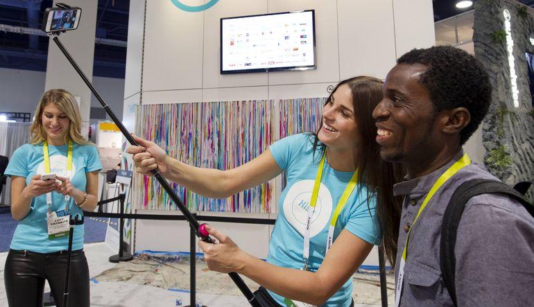 Akıllı telefon dijital kamera savaşı