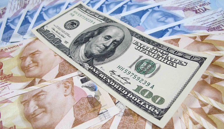 Güçlü dolar alarmı