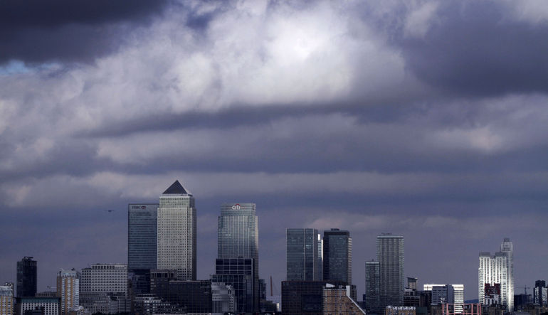 AB'den çıkış İngiltere'ye yıllık 84 milyar dolara mâl olabilir