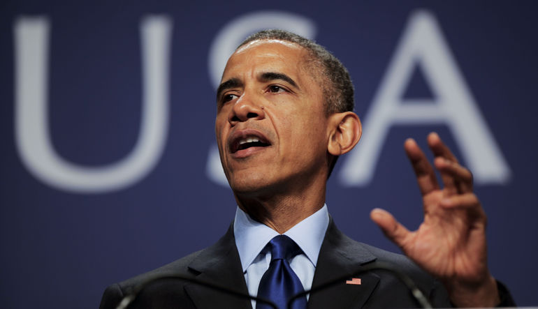 ABD Başkanı Barack Obama'dan yatırım çağrısı