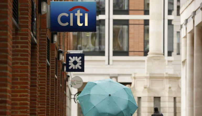 Citi: Akbank 3 milyara yakın Akbank hissesini sattı