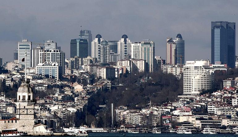 'Fonlar Türkiye'de döviz ve tahvil pozisyonunu kısıyor'