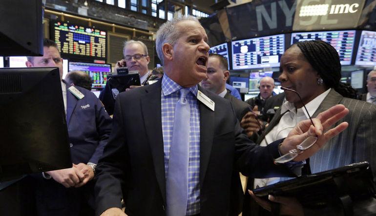 ABD piyasaları faiz artışının erteleneceği beklentisini fiyatlıyor