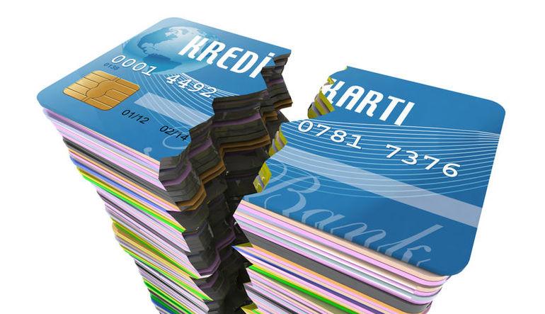 Cüzdandaki Canavar: Kredi kartı