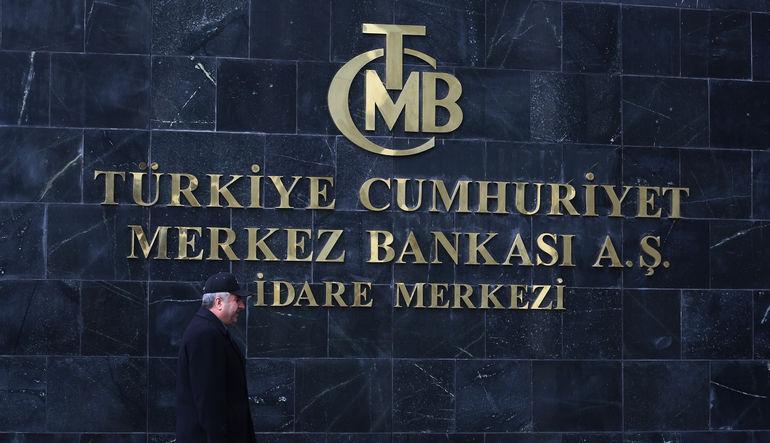 Merkez Bankası'ndan rekor kâr