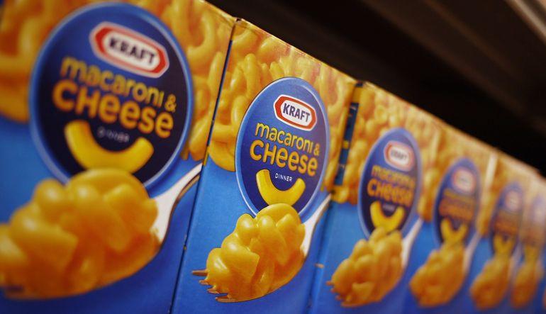 Brezilyalı şirket Kraft'ı almaya hazırlanıyor