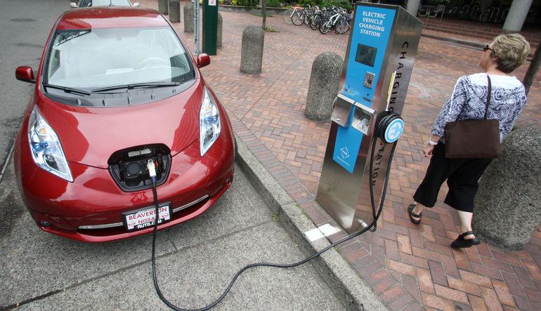 Otomotivde rekabet elektriklendi