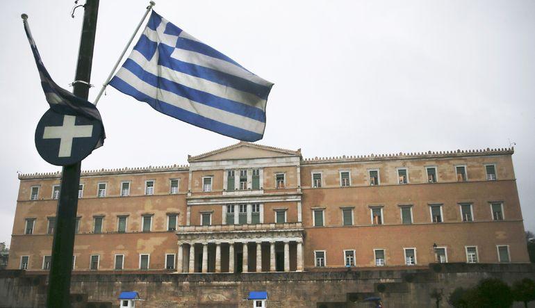 Avrupa'dan Yunanistan'a 5 gün süre