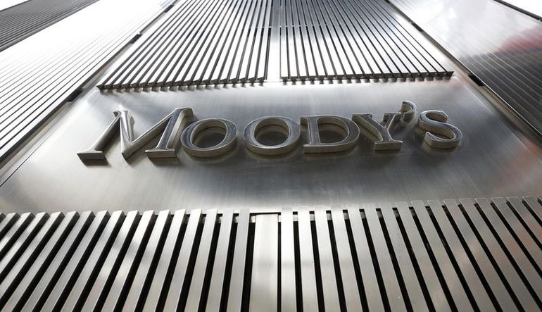 Moodys': Türk bankalarının görünümü negatif