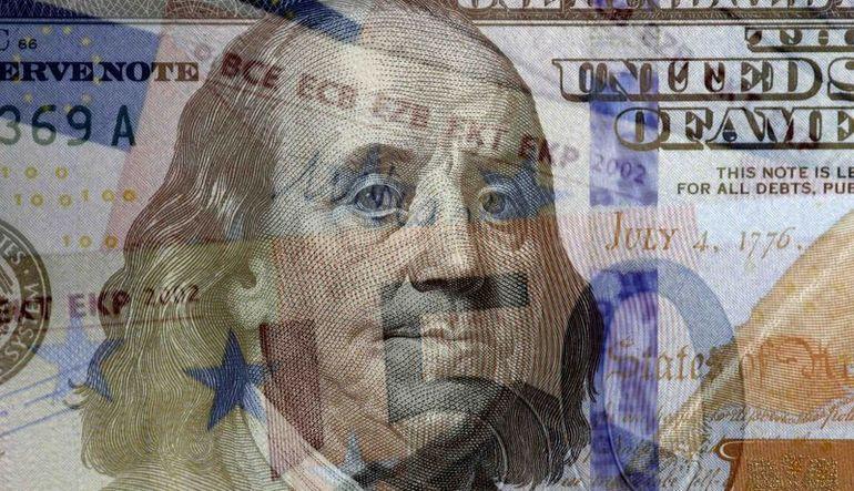 Günün Grafiği: Hisselerin güçlü dolar sınavı