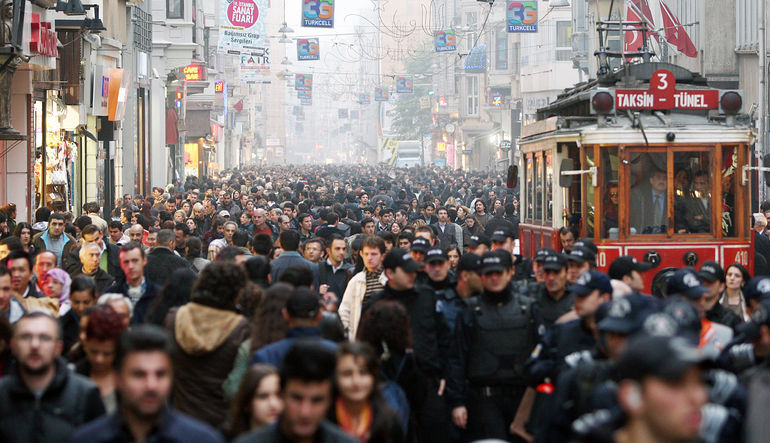 Türkiye'nin büyüme kaygısı var mı?