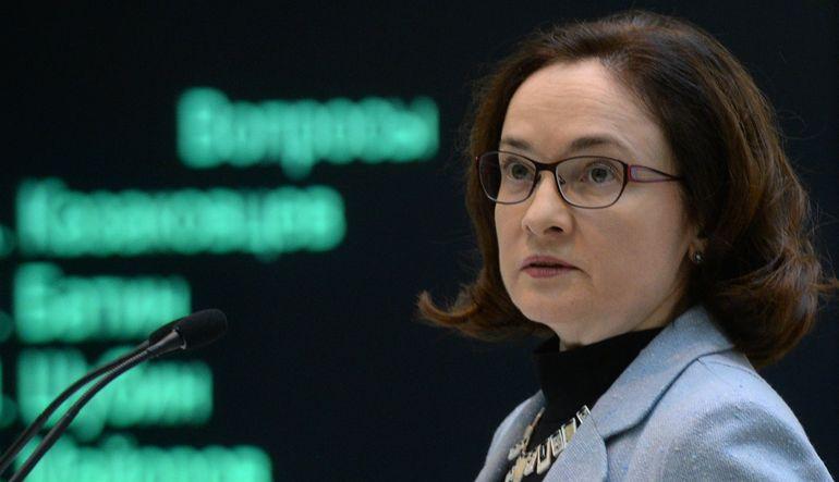 Rus ekonomisini cehennemden kurtaran kadın