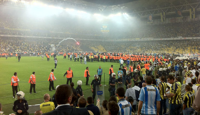 Fenerbahçe hisse satışı için başvurdu