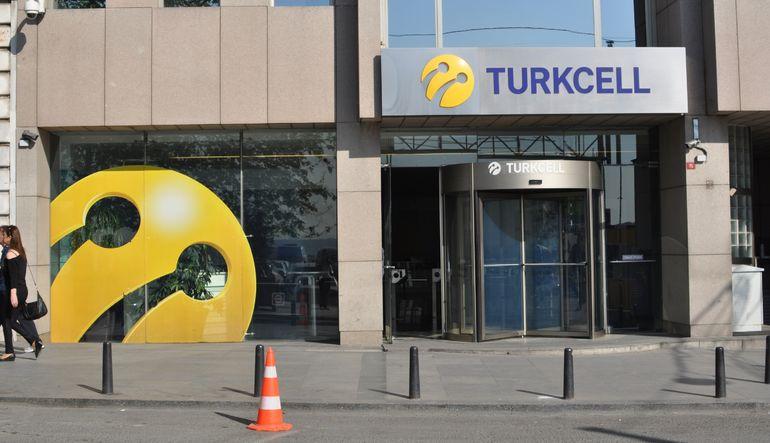 Turkcell'de temettü ödemesi