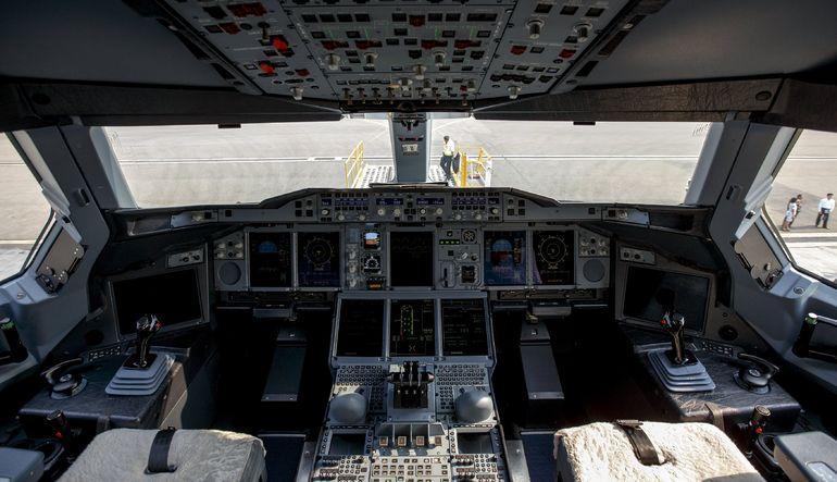 Havayolu şirketleri kokpit kurallarını sıkılaştırmaya hazırlanıyor