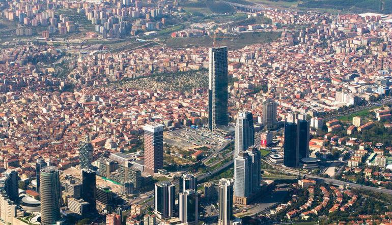 Türkiye'nin dünya ekonomisindeki yeri son 60 yılda önemli bir değişim göstermedi