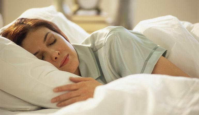 İyi bir uyku için yapılması gerekenler