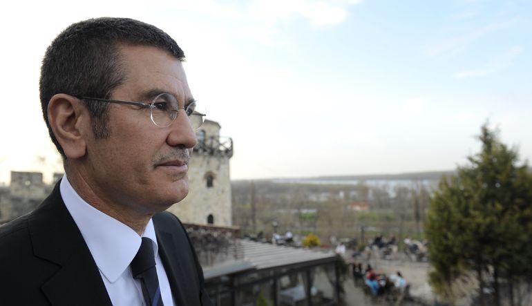 Canikli: Türk Lirası'ndaki dalgalanmalar olağanüstü değil